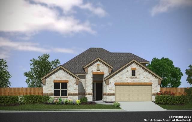 1619 Folk Victorian, New Braunfels, TX 78132 (MLS #1552448) :: The Real Estate Jesus Team