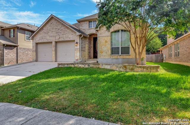 13318 Palatine Hill, San Antonio, TX 78253 (MLS #1552456) :: Carter Fine Homes - Keller Williams Heritage