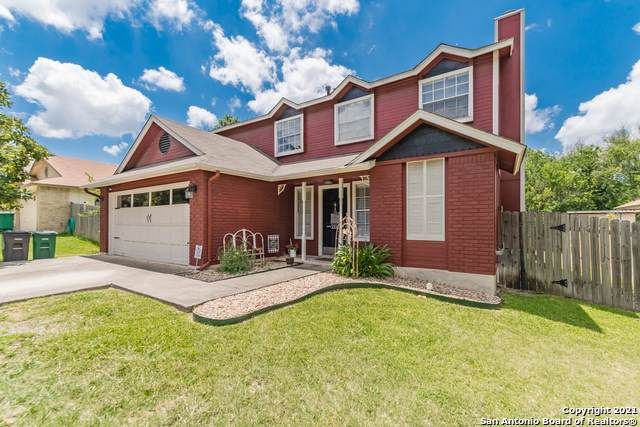 3334 Stoney Country, San Antonio, TX 78247 (MLS #1553233) :: The Glover Homes & Land Group