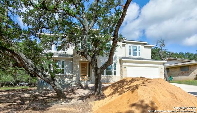 17307 Mount Everest St, San Antonio, TX 78232 (MLS #1553235) :: Exquisite Properties, LLC