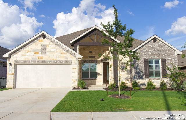 362 Nightshade Trail, New Braunfels, TX 78132 (MLS #1553513) :: Carter Fine Homes - Keller Williams Heritage