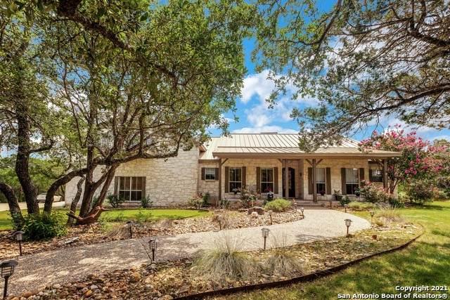 16134 San Cayetano, Helotes, TX 78023 (MLS #1553802) :: Exquisite Properties, LLC