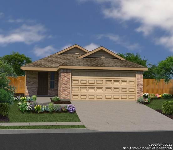 13506 Lily Lane, St Hedwig, TX 78152 (MLS #1554010) :: Vivid Realty