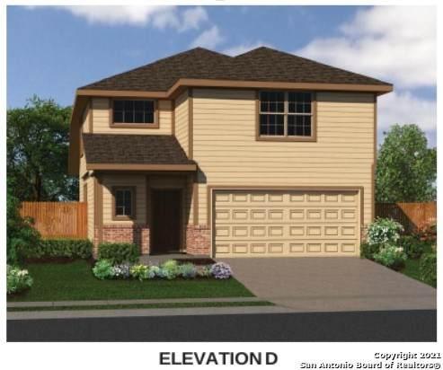 2401 Marty Way, Seguin, TX 78155 (MLS #1554017) :: Exquisite Properties, LLC