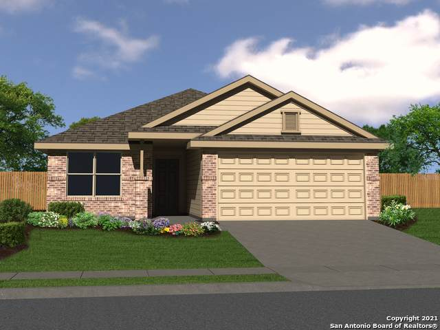 512 Chelson Hunt, Cibolo, TX 78108 (MLS #1554060) :: The Mullen Group | RE/MAX Access