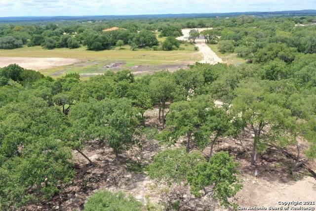 727 Post Oak Ridge Way, Bulverde, TX 78163 (MLS #1554241) :: The Rise Property Group