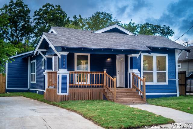 1734 Nolan St, San Antonio, TX 78202 (MLS #1554411) :: EXP Realty