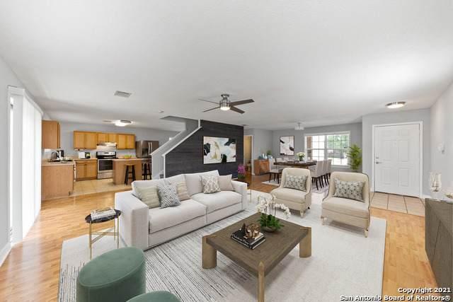 7407 Winter Sky, San Antonio, TX 78250 (MLS #1554427) :: Exquisite Properties, LLC