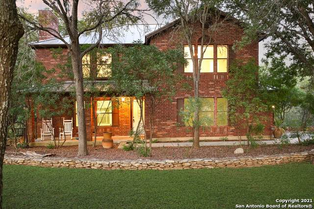 1296 Whispering Water, Spring Branch, TX 78070 (MLS #1554604) :: Real Estate by Design