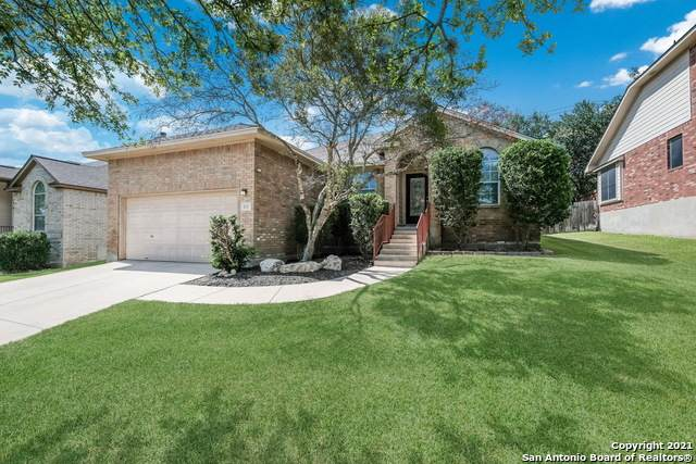 919 Peg Oak, San Antonio, TX 78258 (MLS #1554649) :: Phyllis Browning Company
