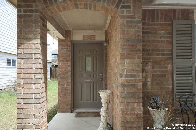 11839 Briarton Wells, San Antonio, TX 78254 (MLS #1554774) :: The Glover Homes & Land Group