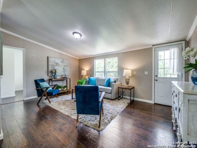 125 Timber Trail, Boerne, TX 78006 (MLS #1555109) :: Exquisite Properties, LLC
