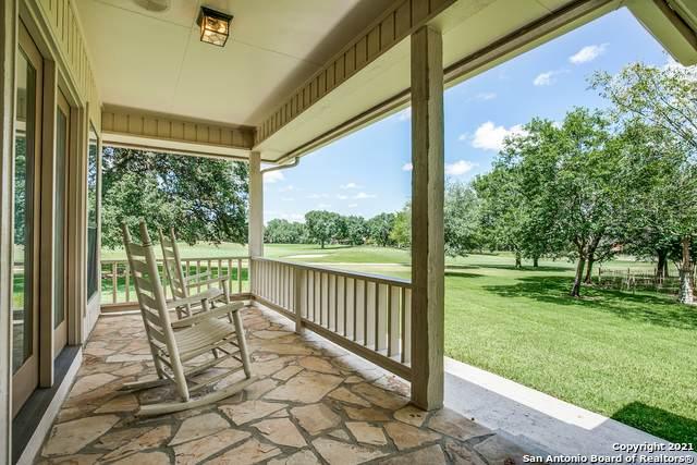 29358 Duberry Ridge, Fair Oaks Ranch, TX 78015 (MLS #1555181) :: Exquisite Properties, LLC