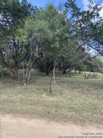 0 Nacona, Bandera, TX 78003 (MLS #1555211) :: Exquisite Properties, LLC