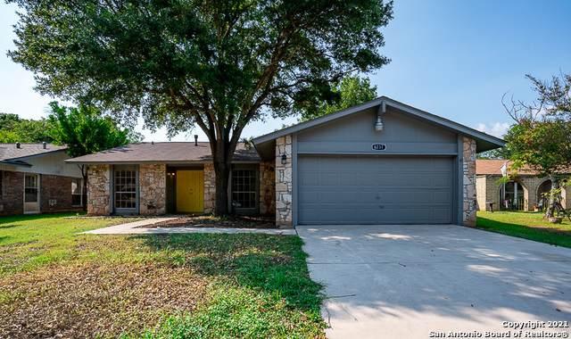 8231 Budge St, San Antonio, TX 78240 (MLS #1555343) :: The Gradiz Group