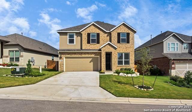 1545 Spechts Ranch, New Braunfels, TX 78132 (MLS #1555435) :: The Real Estate Jesus Team