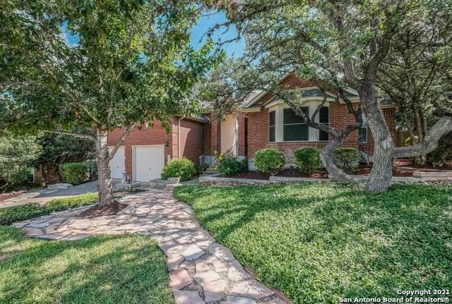 17914 Autumn Knoll, San Antonio, TX 78258 (MLS #1555541) :: Exquisite Properties, LLC