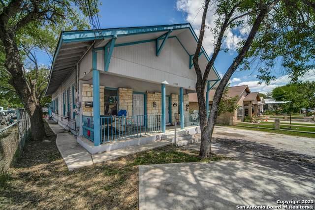 1055 Santa Monica St, San Antonio, TX 78201 (MLS #1555786) :: Santos and Sandberg