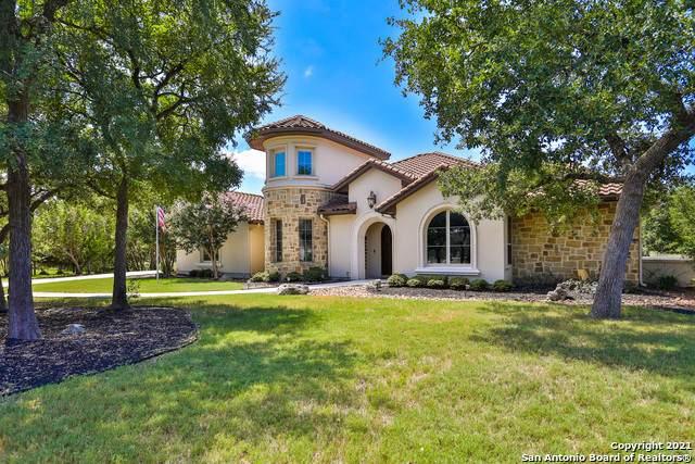 11 Brook Ridge, Boerne, TX 78015 (MLS #1555842) :: Alexis Weigand Real Estate Group