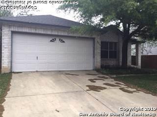 8823 Teaberry Dr, San Antonio, TX 78250 (MLS #1555888) :: Concierge Realty of SA