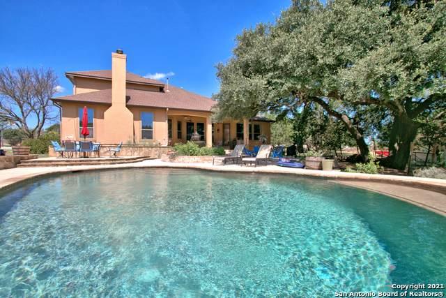 2316 Comal Springs, Canyon Lake, TX 78133 (MLS #1555902) :: Phyllis Browning Company