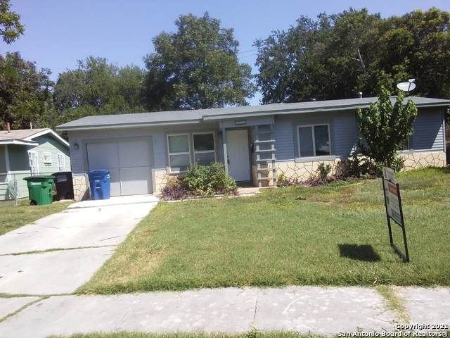 311 Basswood Dr, San Antonio, TX 78213 (MLS #1556083) :: Texas Premier Realty