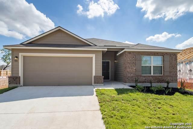 7010 Diamond Valley, San Antonio, TX 78242 (MLS #1556194) :: Texas Premier Realty