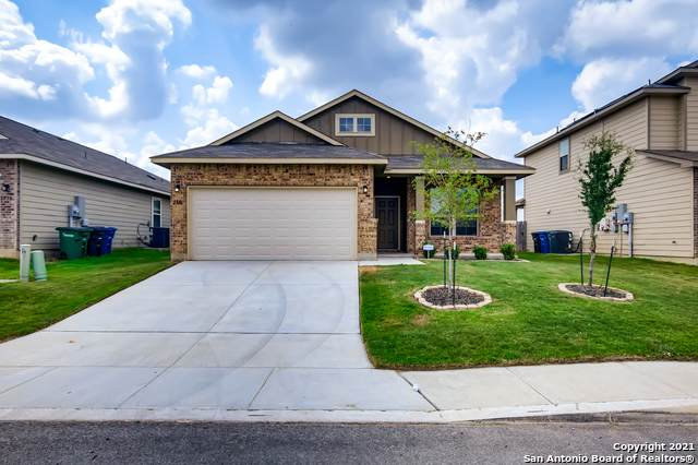 5934 Ivans Farm, San Antonio, TX 78244 (MLS #1556336) :: Texas Premier Realty