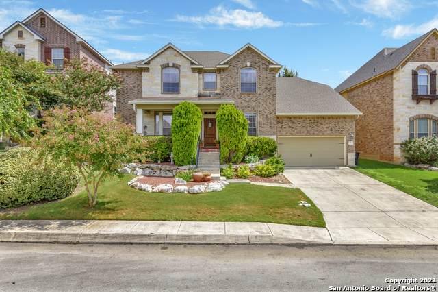 18530 Canoe Brook, San Antonio, TX 78258 (MLS #1556382) :: Alexis Weigand Real Estate Group