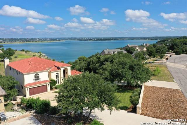 491 Scarlet Ct, Canyon Lake, TX 78133 (MLS #1556384) :: Exquisite Properties, LLC