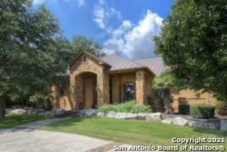 9817 Bode Ct, San Antonio, TX 78266 (MLS #1556515) :: The Castillo Group