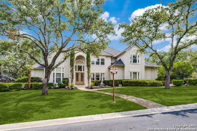5 Mayborough Ln, San Antonio, TX 78257 (MLS #1556524) :: Texas Premier Realty