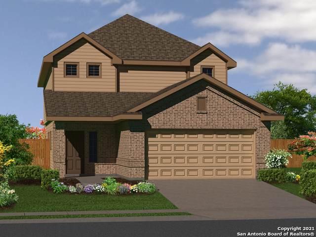5923 Poolside Park, San Antonio, TX 78109 (MLS #1556656) :: The Real Estate Jesus Team