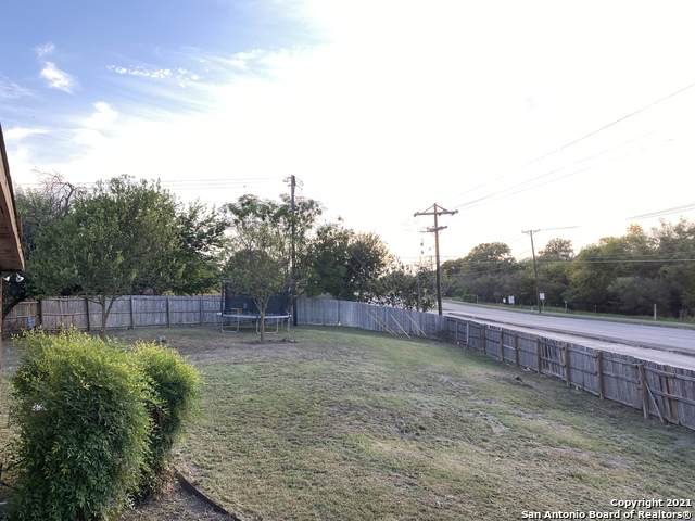 626 Duke Bend, New Braunfels, TX 78130 (MLS #1556801) :: The Lopez Group