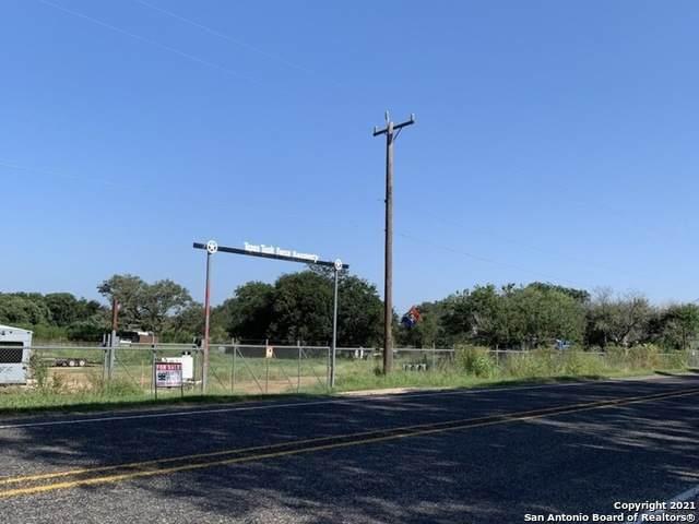 5609 N Fm 3465, Adkins, TX 78101 (MLS #1556831) :: The Castillo Group