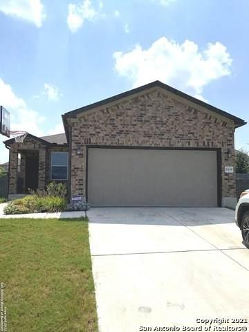 8438 Cordova Pt, San Antonio, TX 78252 (MLS #1557015) :: Countdown Realty Team