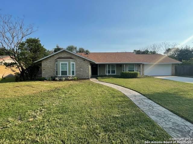 120 Garrapata Ln, San Antonio, TX 78232 (MLS #1557049) :: The Lopez Group