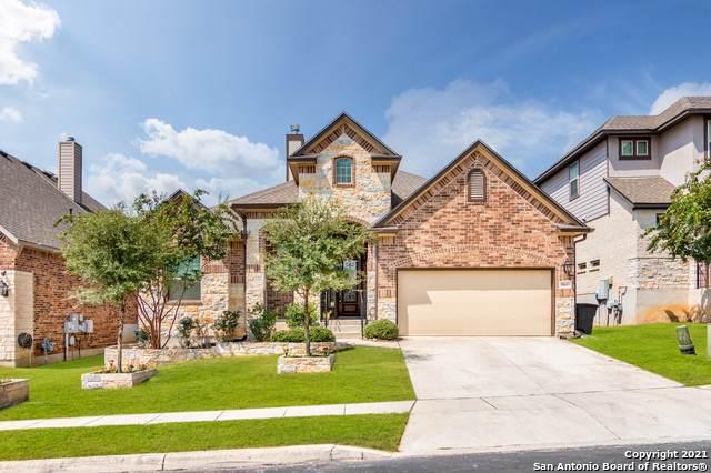 18611 Gran Mesa, San Antonio, TX 78259 (MLS #1557231) :: Concierge Realty of SA
