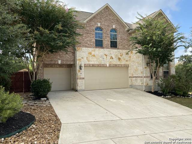 3991 Firebush, San Antonio, TX 78261 (MLS #1557314) :: The Gradiz Group