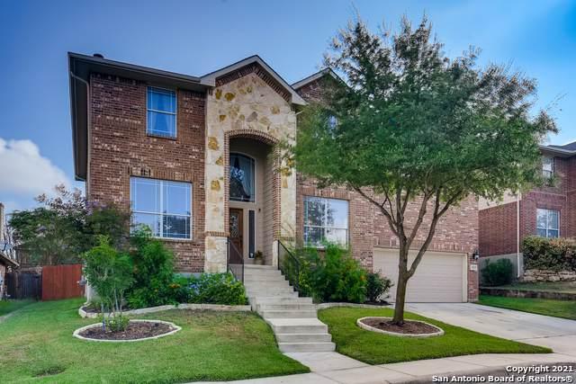 3515 Globe Willow, San Antonio, TX 78261 (MLS #1557582) :: The Gradiz Group