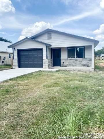 314 E Klein St, Marion, TX 78124 (MLS #1557583) :: The Real Estate Jesus Team
