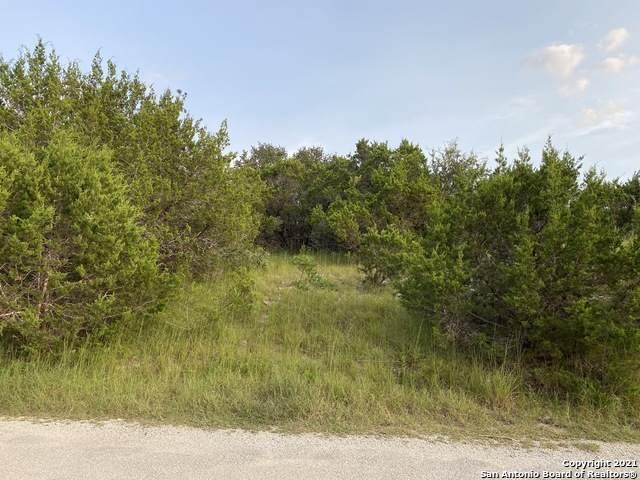 608 Hillside Dr, Spring Branch, TX 78070 (MLS #1557648) :: Real Estate by Design