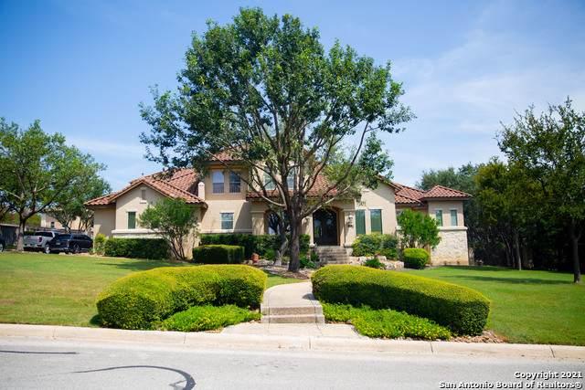 307 Champion Falls, San Antonio, TX 78258 (MLS #1557765) :: Alexis Weigand Real Estate Group