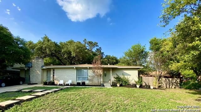 3427 Fallen Leaf Ln, San Antonio, TX 78230 (MLS #1557779) :: Carter Fine Homes - Keller Williams Heritage
