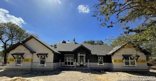 277 Cibolo Way, La Vernia, TX 78121 (MLS #1557827) :: Concierge Realty of SA