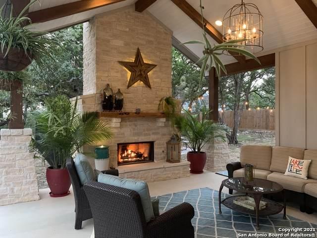 1393 Cougar Dr, Canyon Lake, TX 78133 (MLS #1557916) :: Beth Ann Falcon Real Estate