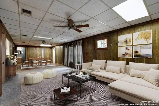119 Langford Pl, San Antonio, TX 78221 (MLS #1557941) :: Exquisite Properties, LLC