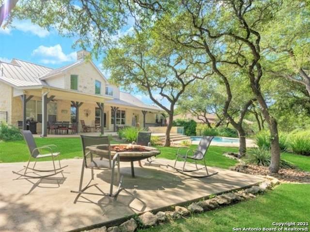 227 Grayhawk, Spring Branch, TX 78070 (MLS #1557971) :: Phyllis Browning Company