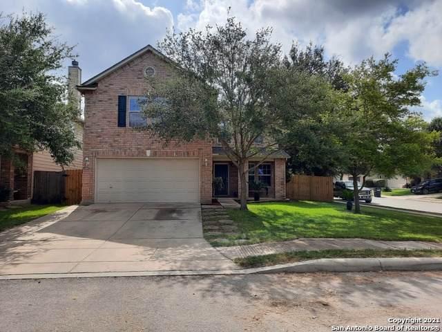 10726 Terrace Crest, San Antonio, TX 78223 (MLS #1558009) :: Countdown Realty Team