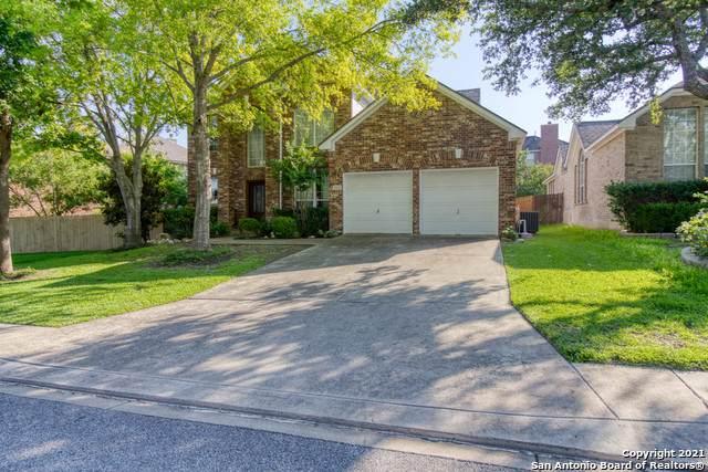 19531 Mill Oak, San Antonio, TX 78258 (MLS #1558019) :: The Glover Homes & Land Group